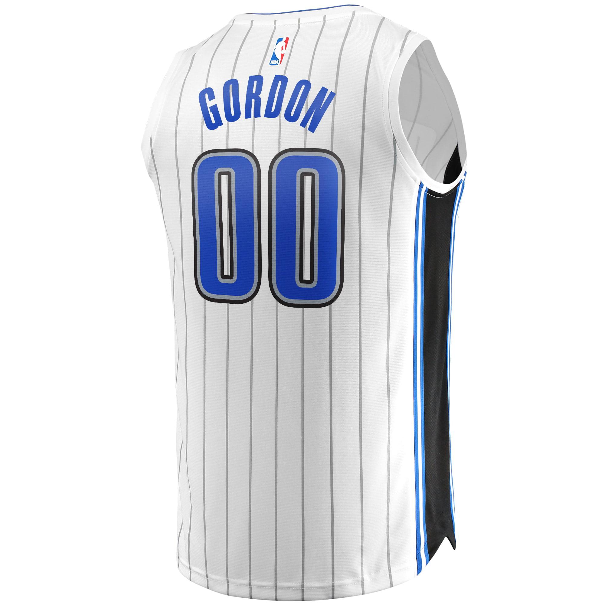 Aaron Gordon Orlando Magic Fanatics Branded Youth Fast Break Replica Player Jersey - Association Edition - White