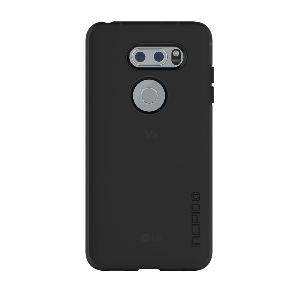 brand new 89e53 188ed Incipio NGP LG V30 Case with Translucent, Shock-Absorbing Polymer Material  for LG V30 -