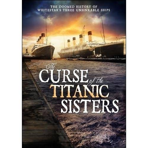 The Curse Of The Titanic Sisters (Widescreen)
