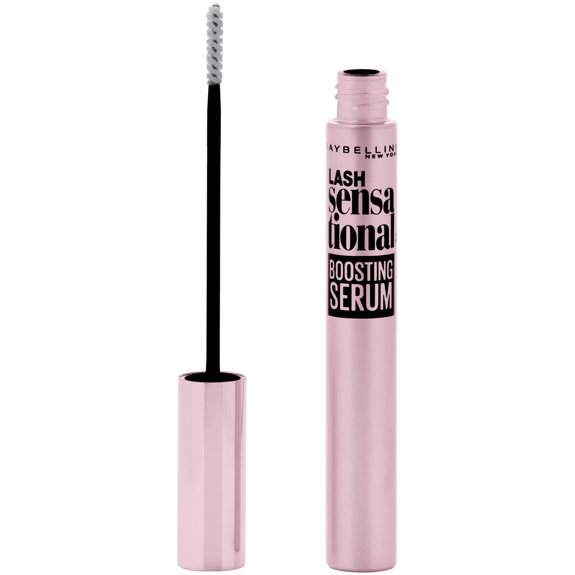 f87d9b02c17 Maybelline Lash Sensational Boosting Eyelash Serum, Boosting Serum -  Walmart.com