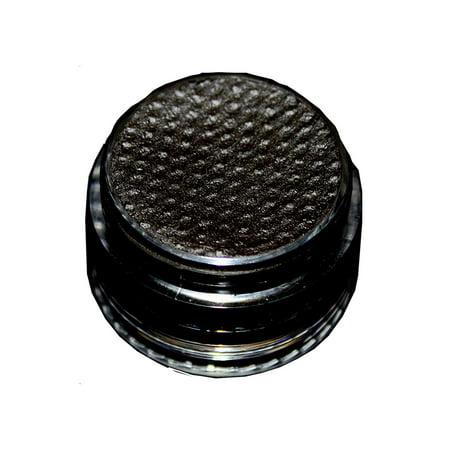 MiKim FX Matte Makeup - Black F27 (17 gm)