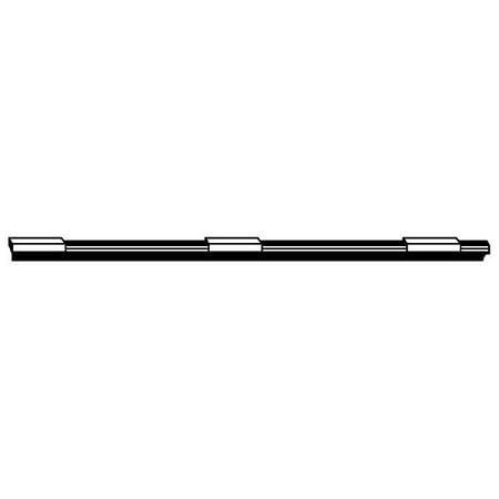 OE Replacement for 2008-2011 Saab 9-3 Front Windshield Wiper Blade Refill (2.0T / Aero / Aero Sport / Aero XWD / Linear / Linear Lujo / Linear Premium / Turbo X /