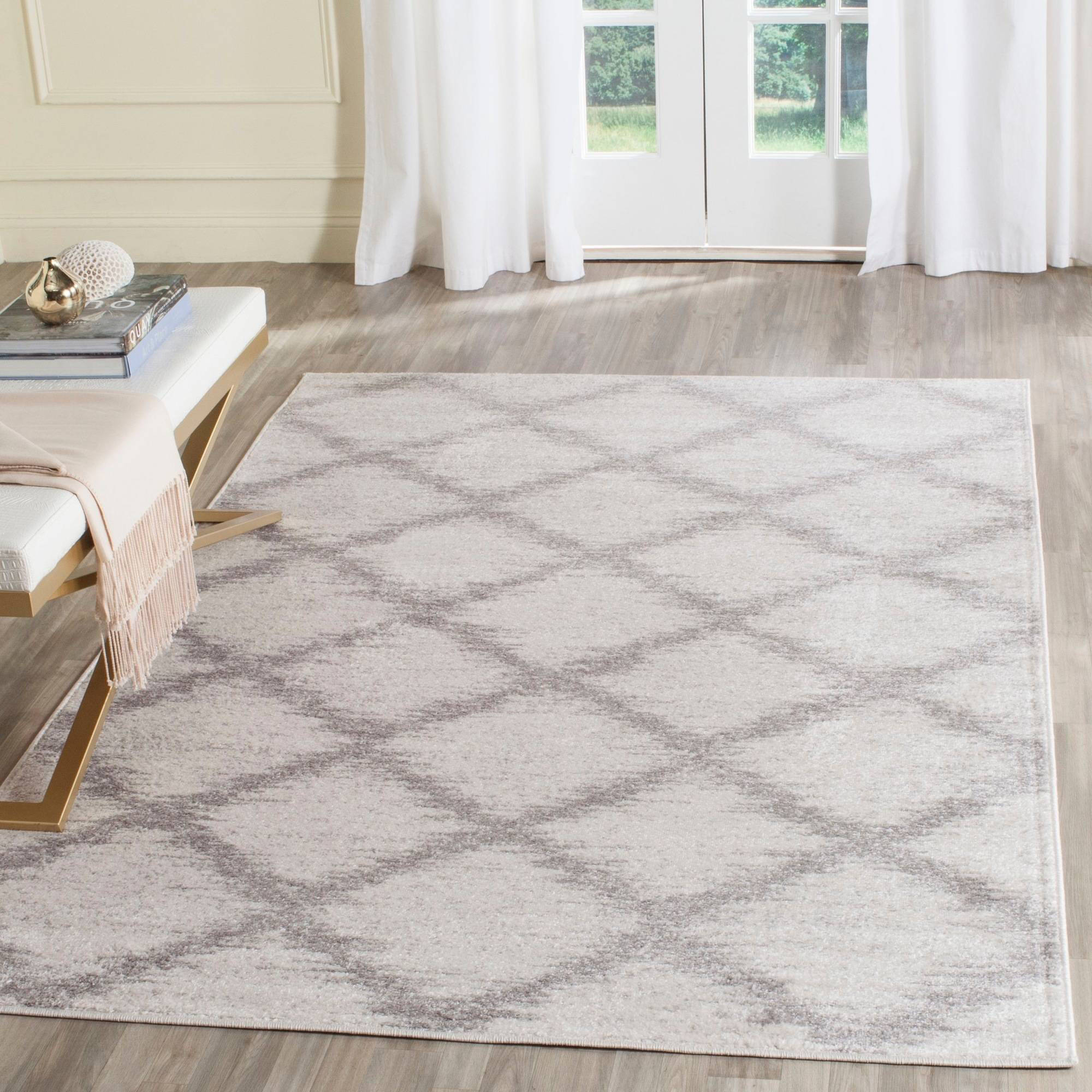 Safavieh Adirondack Grayson Geometric Diamonds Area Rug or Runner