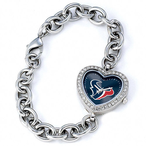 NFL - Houston Texans Team Watch - Heart Series