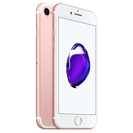 Total Wireless Prepaid Apple iPhone 7 32GB, Rose Gold