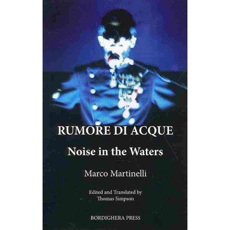 Rumore Di Acque   Noise In The Waters