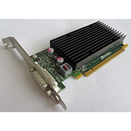 HP 632486-001 NVIDIA Quadro NVS 300 PCIe 2.0 x16 graphics card - With 512MB DDR SDRAM memory - (Best Pcie 2.0 X16 Graphics Card 2019)
