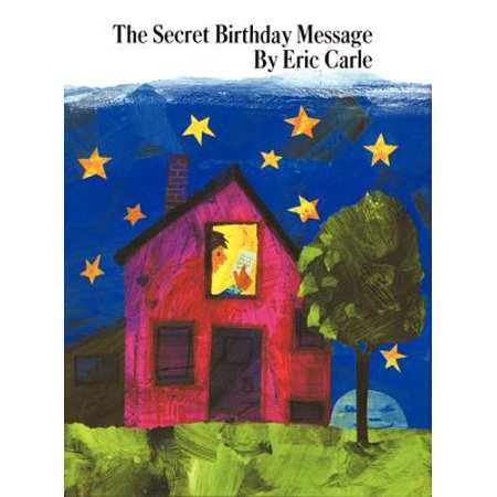 The Secret Birthday Message for $<!---->