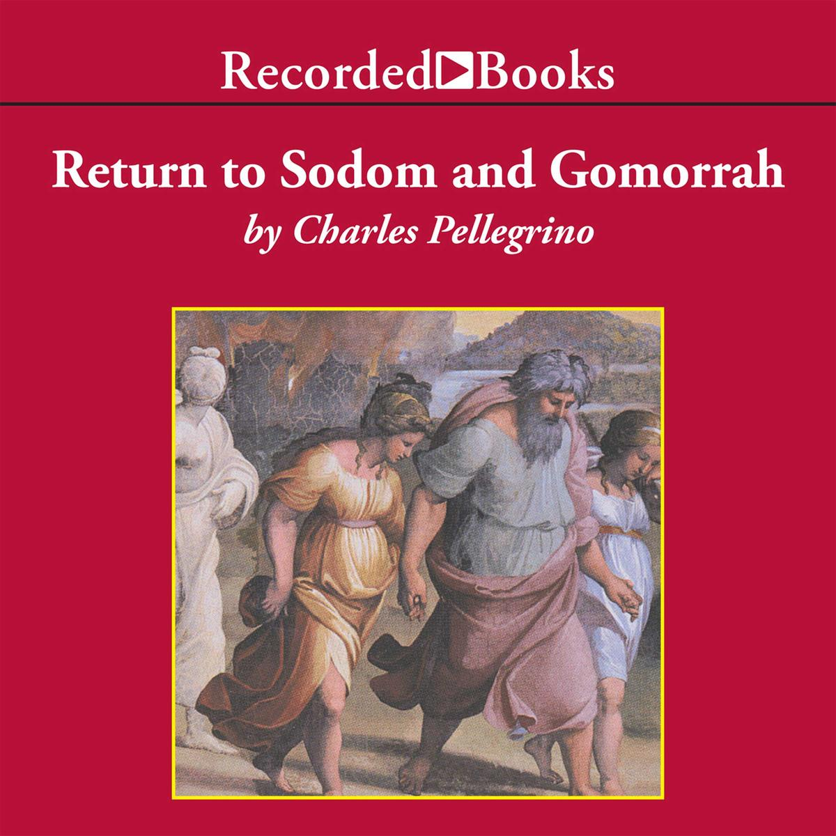 Return to Sodom and Gomorrah - Audiobook