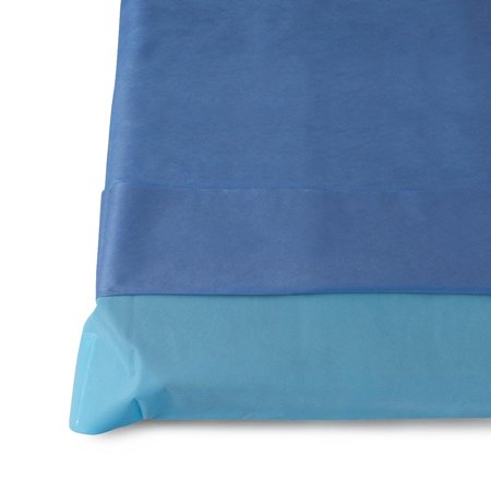 Stretcher Sheets Kit Includes Heavyweight Spunbound Polypropylene set of Top & Bottom Sheets