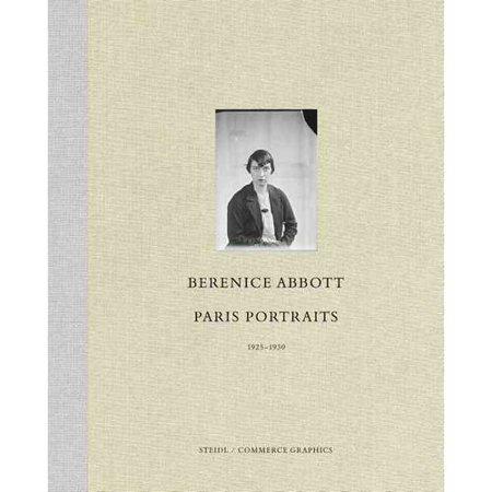 Berenice Abbott: Paris Portraits 1925-1930 by