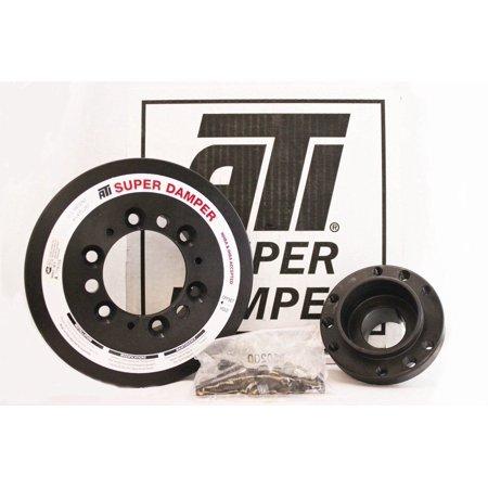Ati Super Street Damper For Honda H Series Engines 918468