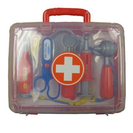 Frenzy Decal (Frenzy Medical Play Set)