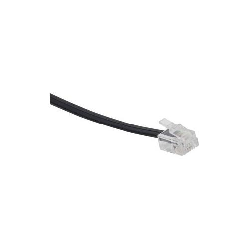 Ge GE 76580 Line Cord (4 Conductor; Black; 25 ft) JAS76580