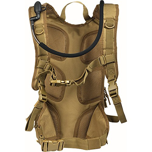 Drifter Hydration Pack Olive Drab by Red Rock Outdoor Gear