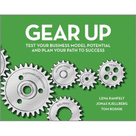 Gear Up  Test Your Business Model Potential And Plan Your Path To Success