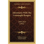 Adventures with the Connaught Rangers : 1809-1814 (1902)