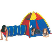 """""""Hide-Me"""" Play Tent & Tunnel Combo"""