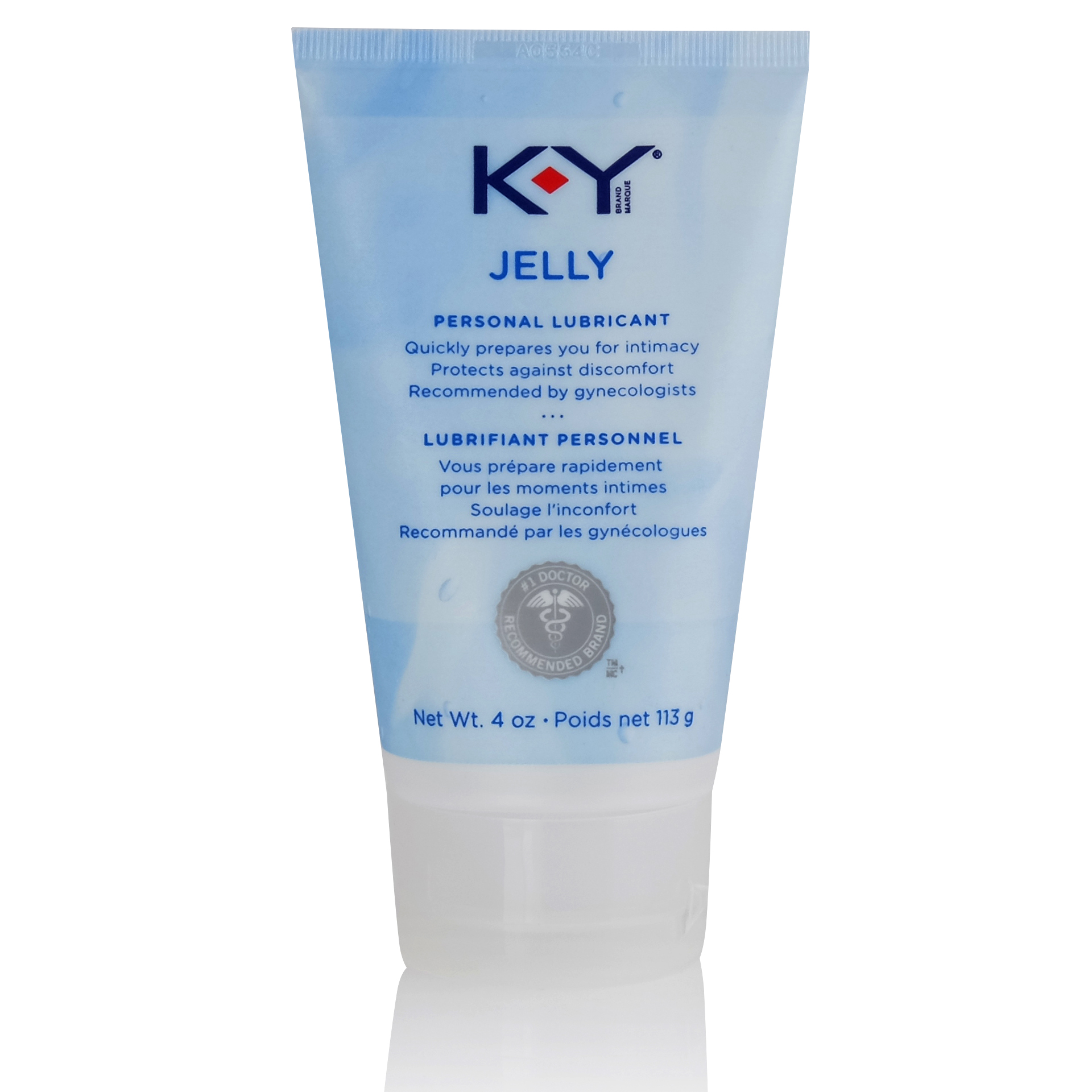 What Does Ky Jelly Stand For