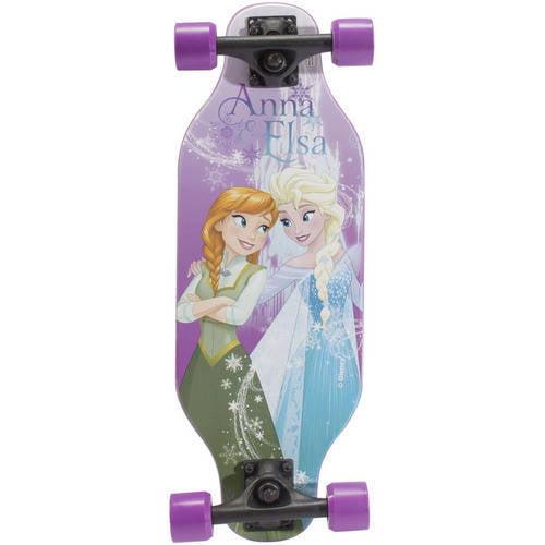 Generic Playwheels Frozen Kids 23 Complete Skateboard