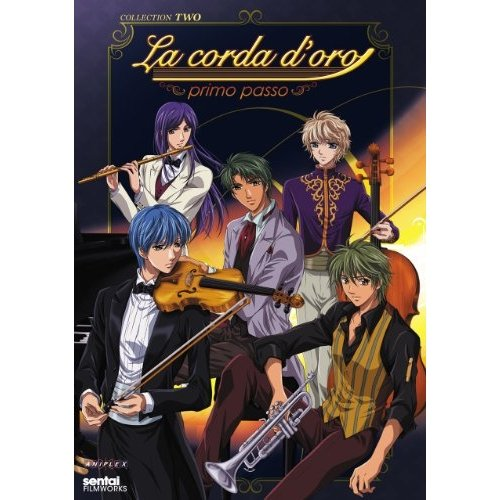 La Corda D'Oro: Primo Passo - Collection 2