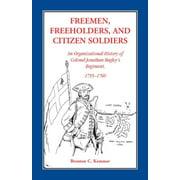 Freemen Freeholders & Citizen