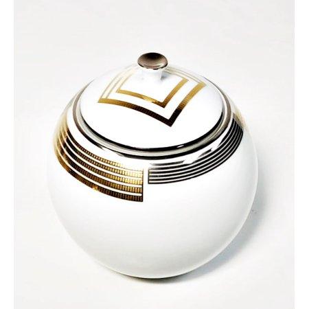 Haviland Limoges Cible Sugar Bowl & Lid Haviland Limoges Set