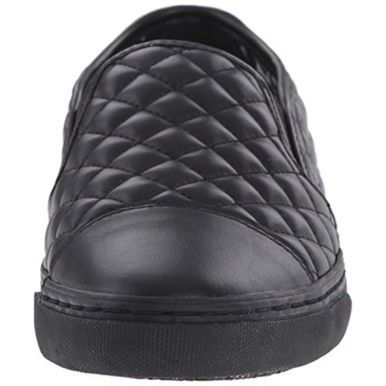 0fcba27283 Geox - Geox Respira Womens New Club Quilted Leather Fashion Sneakers -  Walmart.com