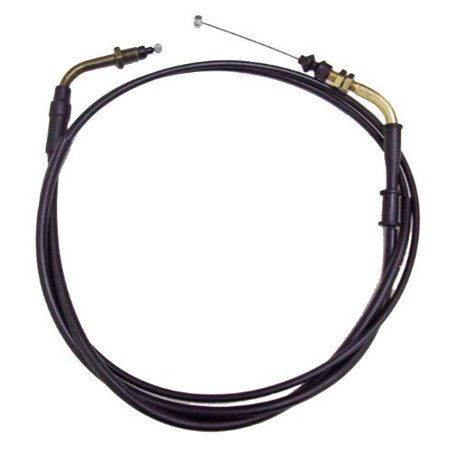 Brand New Universal Throttle Cable 150cc 4 Stroke Scooters Motorcycles - Motorcycle Throttle Body
