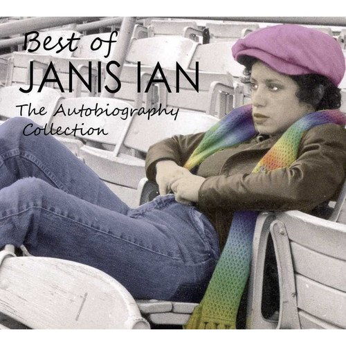 B.O. Janis Ian: Autobiography Collection