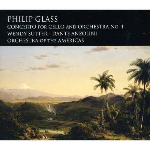 Cello Concerto 1