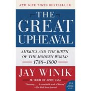 P.S.: The Great Upheaval (Paperback)