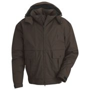 HS3353RGM Jacket, No Insulation, Brown, M