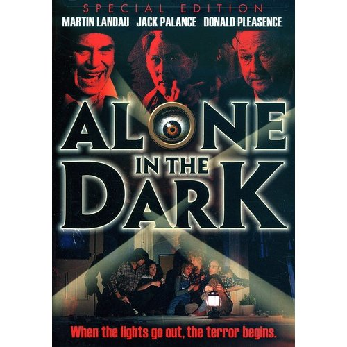 Alone In The Dark (1982/ Special Edition)