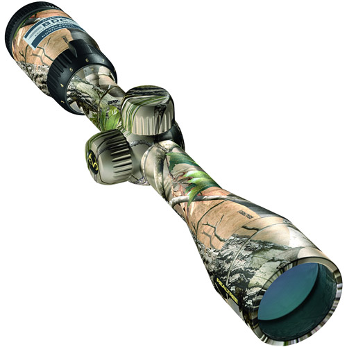 Nikon ProStaff BDC Reticle 3-9x40 Riflescope, Realtree APG Camo