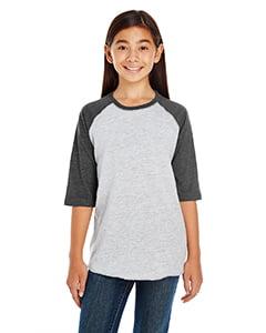 LAT Youth Baseball Fine Jersey T-Shirt