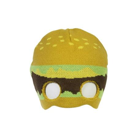 Halloween Costume Ski Mask - - Halloween Burgers