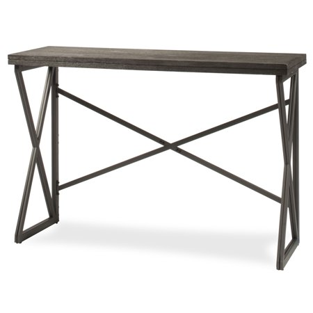 Hilale Furniture East Glenn Flip Top Counter Height Table