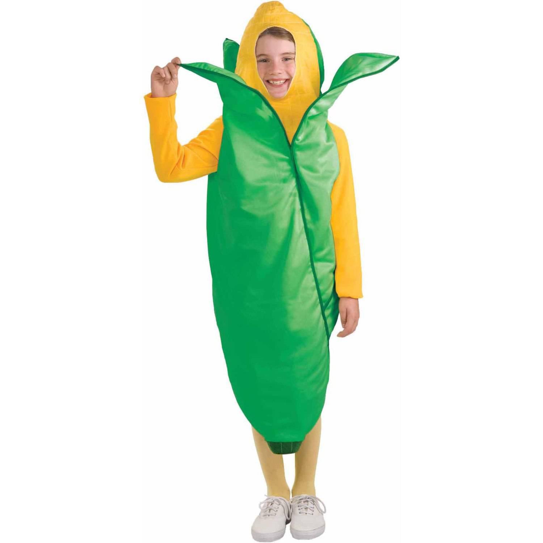 Ear O'Corn Jumpsuit Costume Child