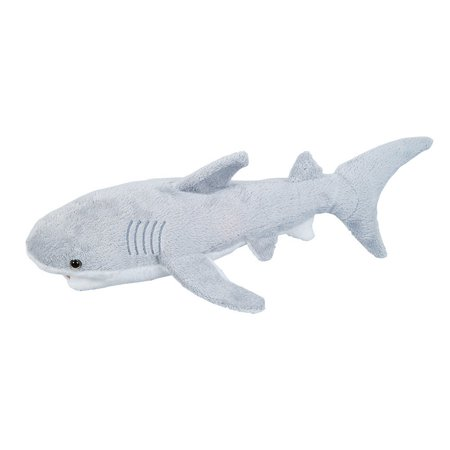 Adventure Planet Plush - GREAT WHITE SHARK ( 13 inch ), 13