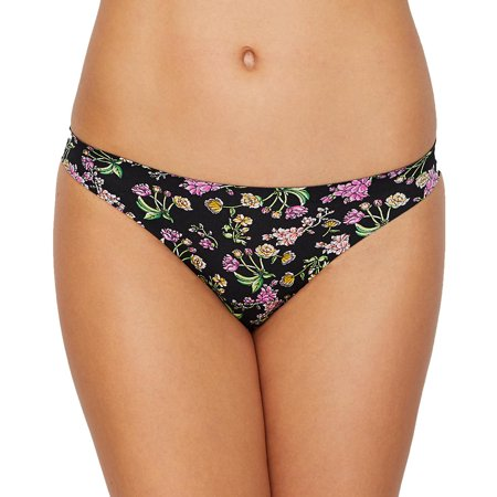 Maidenform Womens Comfort Devotion Thong Style-40149 (Thong With Pouch For Men)