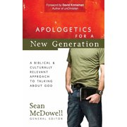 Apologetics for a New Generation - eBook