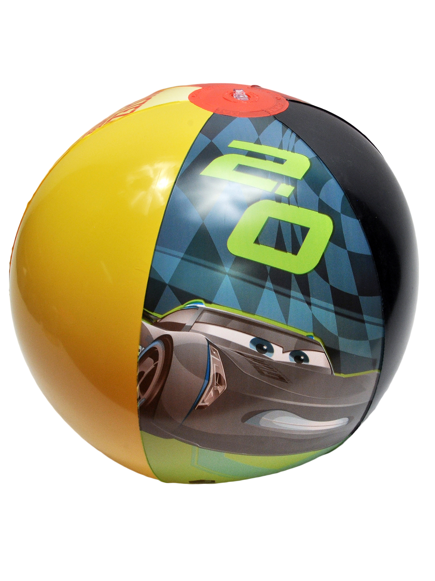 Disney Cars inflateable Beach Ball 45CM