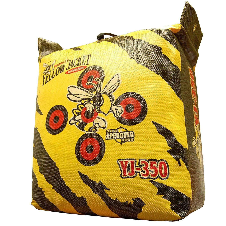 Morrell Yellow Jacket YJ-350 Field Point Bag Archery Targ...