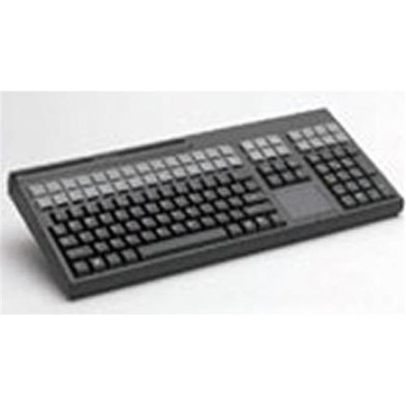 G86-71411EUADAA Cherry - 59 Programmable-41 Relegendable Keys, V2