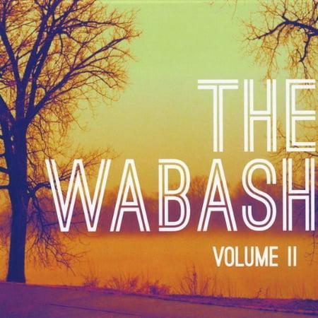 The Wabash Volume Ii   Various