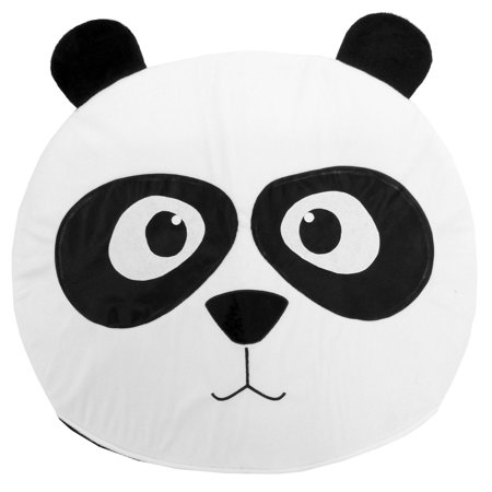 MASKot Head - Panda](Panda Express Halloween Deals)