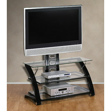 Hometrends Bayard 3 In 1 Tv Stand With Mount For Tvs Up To 50