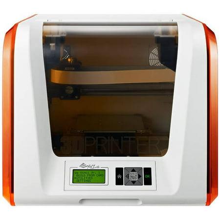 XYZprinting da Vinci Jr  1 0 3D Printer ~ 6