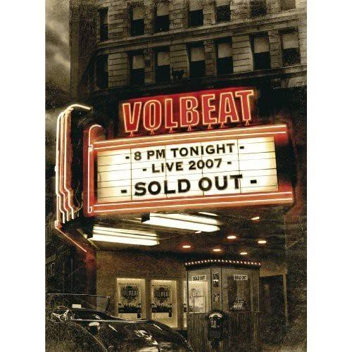 Live: Sold Out! 2007 (2 Music DVD)